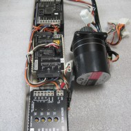 STEP UNIT PH264M-31-C25+RD-323MS VEXTA