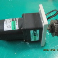 SPEED CONTROL MOTOR 2RK6RGN-A + 2GN50K