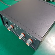 LED LIGHT CONTROLLER LSC-100R2(미사용품)