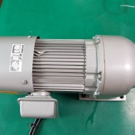 GEARED MOTOR GM-SB 0.75KW 1:40(중고)