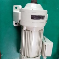 INDUCTION MOTOR TC-F/FB-05A 0.4KW 5:1(중고)