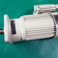 INDUCTION MOTOR TC-FX 0.4KW 2:1(중고)