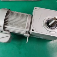 GEARED MOTOR GM-SHYM-RL(0.75KW-중고)