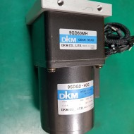 SPEED CONTROL MOTOR 9SDG2-40G+9GD60MH(중고)