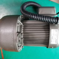 GEARED MOTOR GM-D 0.75KW 1:10 (중고)