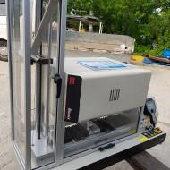 Material Testing system Electromechanical Torsion RENEW/E 100-190-668 (중고)
