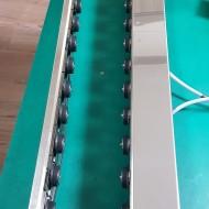 ROLLER CONVEYOR L=750mm, 1,250mm (미사용품)