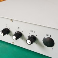 LIGHT CONTROLLER STL-R04 (중고)