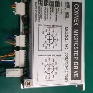 CONVEX MICRO STEP DRIVE CSMD2-LU340-CN (중고) 컨벡스 마이크로 스텝드라이브