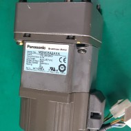 BRUSHLESS MOTOR MBMC5A2AXA +MX8G10B (중고)