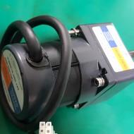 BRUSHLESS DC MOTOR BG60-N024030+ SS6DA12.5B (미사용중고)