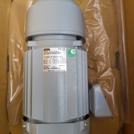 (A급-미사용품)3-PHASE INDUCTION MOTOR G3L28N25-MP08TNNTN 0.75KW 인덕션 모타