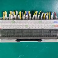 SAMWON  RELAY R32C-NS5A-40P (중고) 삼원 릴레이 단자대